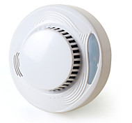 Brogen™ Independent Photoelectric Smoke Detector/LED flash/10 years  Battery Backup/  for Home and Public Building