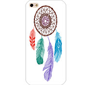 Dreamcatcher Pattern Phone Back Case Cover for iPhone5C