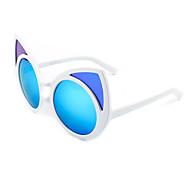hombres/mujeres/Unisex 's 100% UV400 Ojo de Gato Gafas de Sol