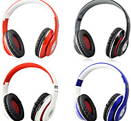 Fashion Headband 3.5mm Wired Headphones Noise-Cancelling Headset for MP3 Player Cell Phone Computer