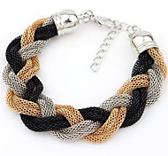 Cusa Elegant Chain Bracele