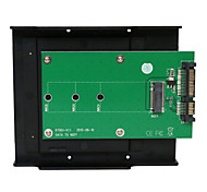 maiwo USB3.0 SATA zu m.2 (ngff) Wandler-Karte Schnittstellenkarte kt001b