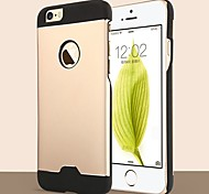 Ultra Thin PC Hard Back Case Cover for iPhone 4/4S (Assorted Colors)