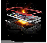 Original LJY ASSEM ONE Metal Bumper Case For Iphone 6 4.7