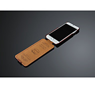 High Quality Flip Case for iphone 6