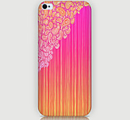 Gradient Pattern Phone Back Case Cover for iPhone5C