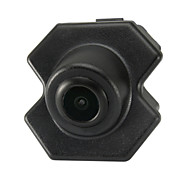 Glass Lens 170° HD CCD Car Front View Camera on the Front Face for Chevrolet Cruze 6V/12V/24V Wide Input Waterproof