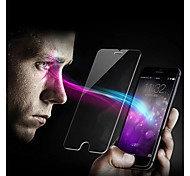 QWD Mobile Anti-Bluelight Glass Protector with 0.3mm Thickness 2.5D 9H