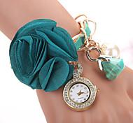 relógio de pulso mulheres novo design de moda de luxo da marca de quartzo vestir relógio senhoras relógio de quartzo meninas aumentou de