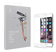 GODOSMITH Titan-F Brand Original Premium Tempered Glass Screen Protector for iPhone 6