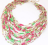 Fashion Bohemia Style Necklace