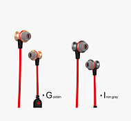 HOCO® EPB01 3.5mm Neckband Style Sport Stereo Bluetooth Earphone Headphone for iPhone and others