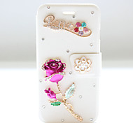 Diamond Mobile Phone Case for iphone 6