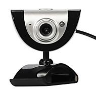 USB 2.0 16m камеры HD веб-камера с микрофоном 9 различных видеоэффектов для настольного компьютера скайп ПК ноутбук
