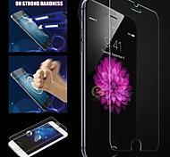 anti-kras ultradunne gehard glas screen protector voor iPhone 6s / 6