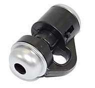 universales lupa 30x microscopio para el teléfono móvil