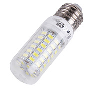 YouOKLight® E14/E27 18W 1700lm CRI>80 3000K/6000K 69*SMD5730 LED Light Corn Bulb (110-120V/220-240V)