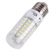 12W E14 / E26/E27 Bombillas LED de Mazorca T 48 SMD 5730 1000 lm Blanco Cálido / Blanco Fresco Decorativa AC 100-240 / AC 110-130 V1