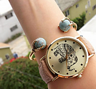 Ladies Watch Leisure Fashion Women Watch Students Wrist Watch Elephant Quartz Watch Unisex Watch For A Gift