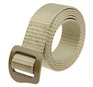 Rockway estrecha cinturones exteriores de fácil extracción y la ligereza unisex