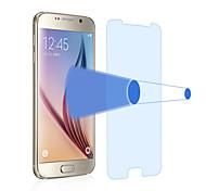 angibabe ultra delgado 2.5d 0,3 mm anti-blue ray templado protector de la pantalla de cristal para samsung galaxy s6 G920