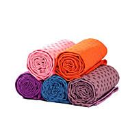 Yoga Полотенца Без запаха Очень длинный Липкий Очень широкий