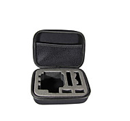 Accessories Small Size Collection Box Case Bag Ride Storage Bags Gopro Hero 4 3 2 SJ5000 Action Camera