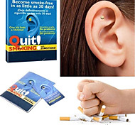 Quit Smoking Smoke Cessation Magnet Therapy