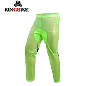 Kingbike®Fashion Cycling Rain Pants Bicycle Riding Waterproof Pants Jacket Pants Outdoor Sports Rain Trousers Wear