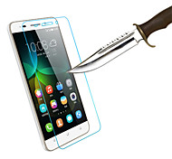 0.26mm 9H 2.5D Front Explosion-Proof Tempered Glass Screen Protector for Huawei  Honor4C