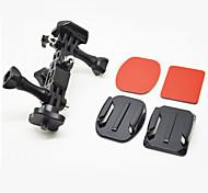 Universal Adapter of Tripod Set Convert GoPro Mounts for For Gopro Hero 4/3+/3/2/1/sj4000/sj5000/sj6000