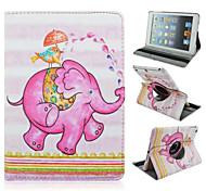 Painted Swivel Bracket Tablet PC Case for ipadmini1/2/3