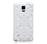 Thin Transparent TPU Soft Back Case for Samsung Galaxy Note 5/Note 5 Edge/Note 3/Note 4