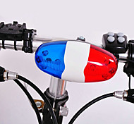 Multifunction Tail Light Bicycle Bells Super-clear Sound