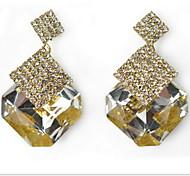 High - grade classical Crystal Earrings