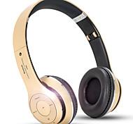 Head-Mounted Bluetooth Wireless Headset Music Sports