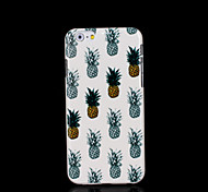 Pineapple Pattern Cover for iPhone 6 Plus Case for iPhone 6 Plus