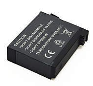 1160mAh Battery for Gopro Hero 4 AHDBT-401 Battery