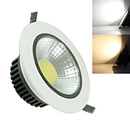 1 pcs Ding Yao 15W 1LED COB 150-200LM Warm White/Cool White Dimmable Ceiling Lights AC 85-265V
