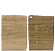 Wood Pattern Protective Case Cover with Stand for iPad iPad Air/iPad 5(Assorted Colors)