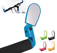 Moto Espelhos de bicicleta Ciclismo/Moto / Bicicleta De Montanha/BTT / Bicicleta  Roda-Fixa / Ciclismo de LazerPreta / Vermelho / Azul /