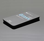 2.5d filtro azzurro temperato protezione dello schermo di vetro per ulefone essere touch 2