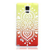 Special TPU Soft Back Case for Samsung Galaxy Note 5/Note 5 Edge/Note 3/Note 4