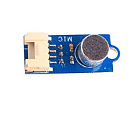 Microphone Noise Decibel Sound Sensor Measurement Module 3p / 4p Interface for Arduino
