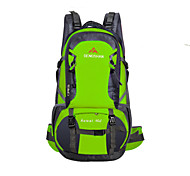 High-capacity Mountaineering Bag Outdoor Leisure Backpack Hiking Bag