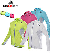 Kingbike ®2015  Cycling Jacket Hot Unisex  Bike  Outdoor Long Sleeve Wind Proof Clothes Sport Clothing Jersey