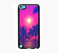 The Seaside Design Aluminum High Quality Case for iPod Touch 5