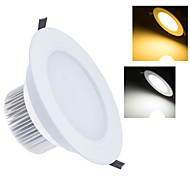 1 pcs Ding Yao 36W 3LED COB 150-250 LM Warm White/Cool White Dimmable Ceiling Lights AC 85-265 V