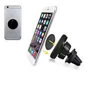 2015 новый приход автомобиль вентиляционный крепление люльки держатель для сотового телефона iphone6 плюс / 6 / 5S / 5с / 4s / 4