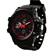 SKMEI Men's Waterproof Multi-function Electronic Watch Boy Student Sports Outdoor Watch (more colors)